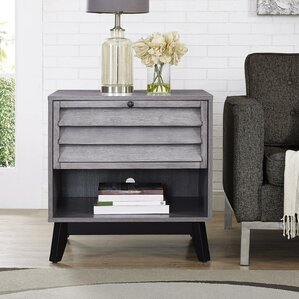 Dover End Table by Trent Austin Design