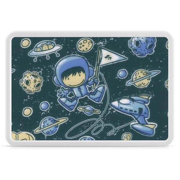 KidsLight Creative LED Astronaut Night Light by CompassCo