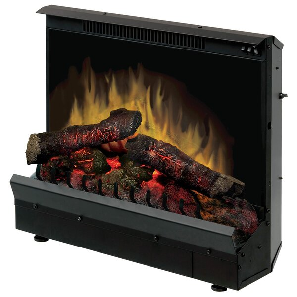 Electraflame Deluxe Electric Fireplace Insert By Dimplex