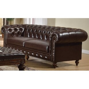 Orozco Chesterfield Sofa