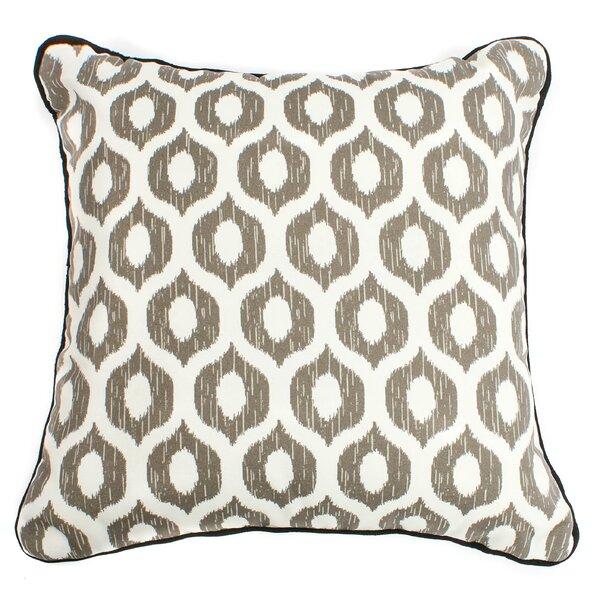 Ishpeming Eye Outdoor Rectangular Pillow Cover and Insert