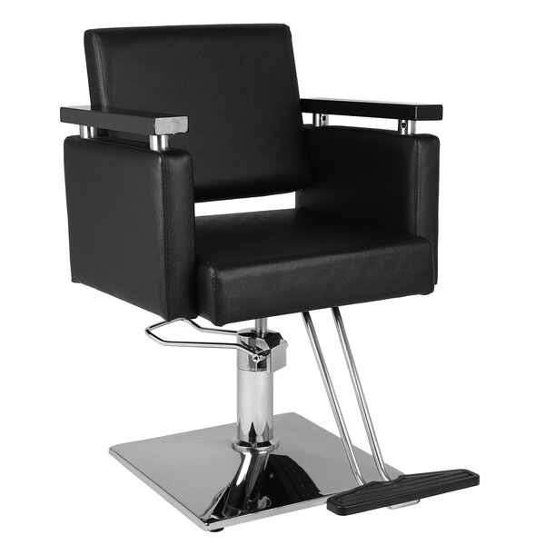 Hydraulic Hair Salon Spa Equipment Massage Chair By Orren Ellis
