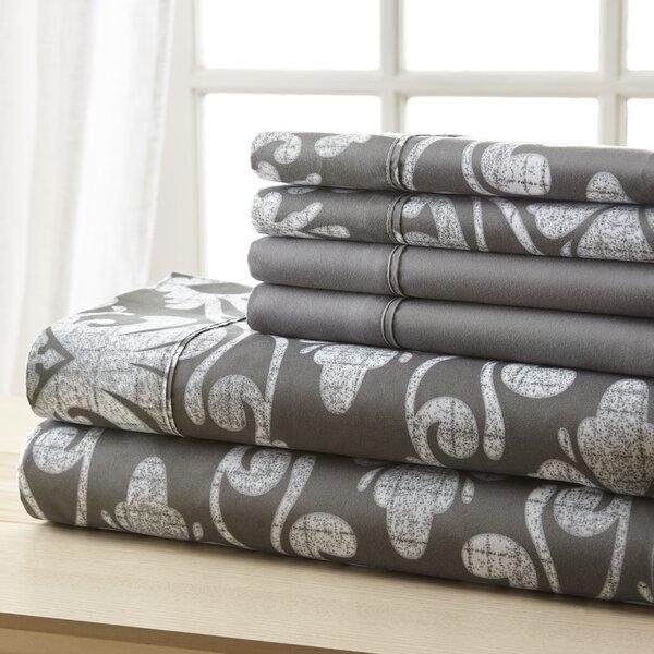 Weyerbacher Sheet Set by Charlton Home