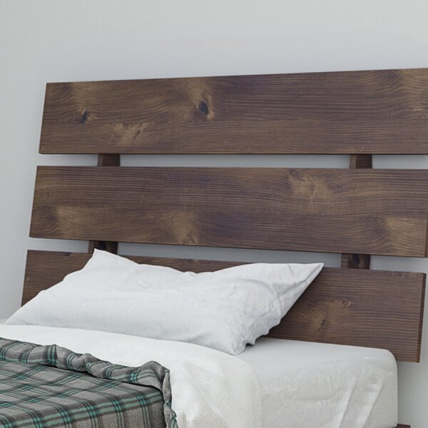 Union Rustic Michaela Slat Headboard & Reviews