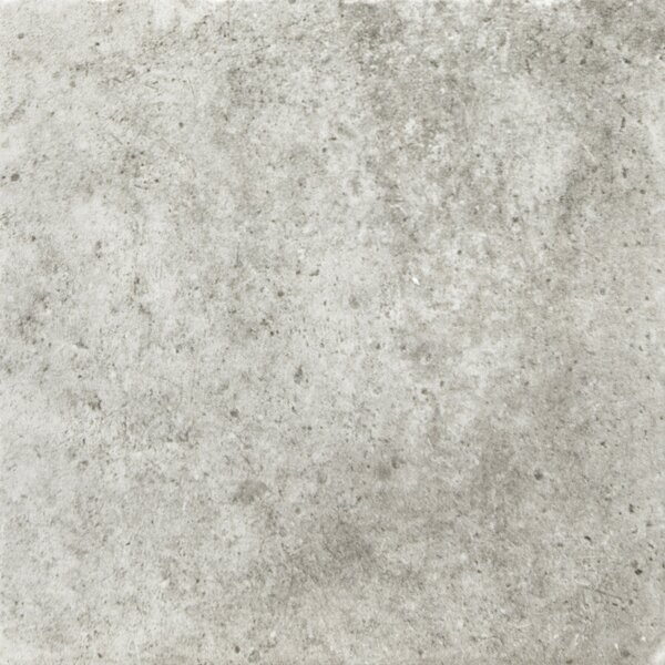 Newberry 16 x 16 Porcelain Field Tile in Grigio by Emser Tile