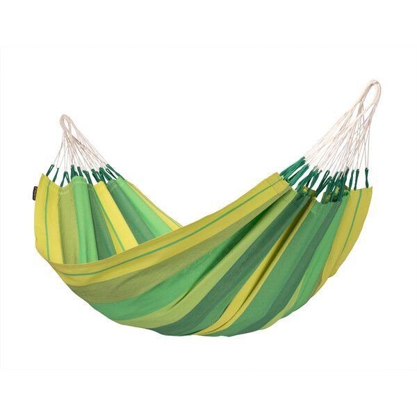 Orquidea Cotton Tree Hammock By LA SIESTA