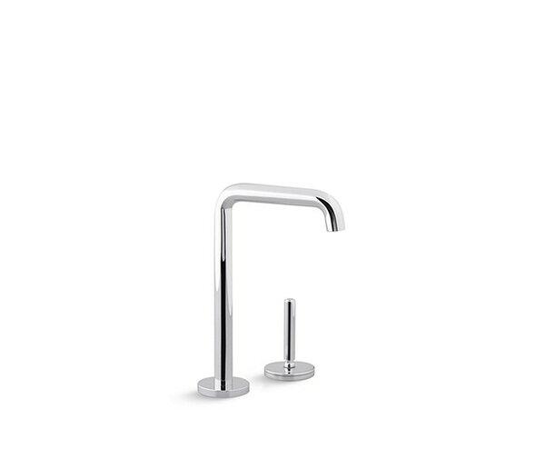 One™ Entertainment Single Handle Kitchen Faucet by Kallista