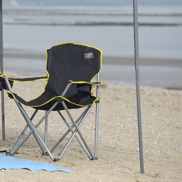 Heavy Duty Folding Camping Chair by Quik Chair Quik Chair