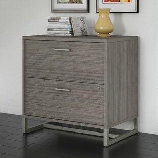 Bookcase Filing Cabinet Combo | Wayfair