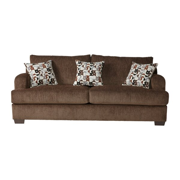 Price Comparisons For Handler Sofa by Alcott Hill by Alcott Hill