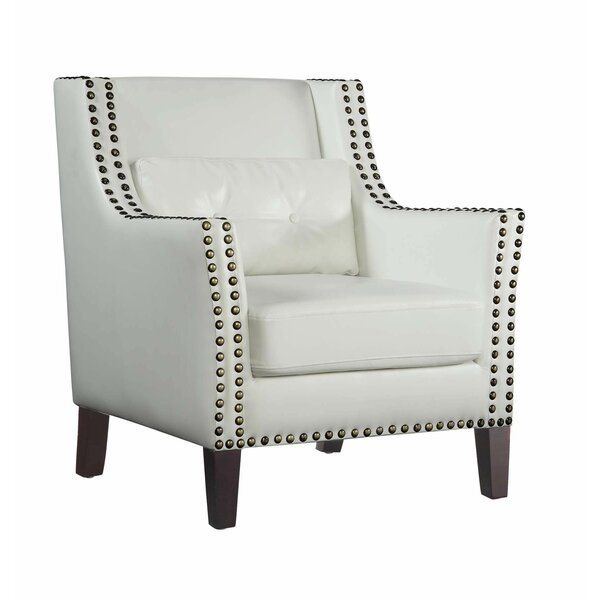 Burnam Armchair By Canora Grey