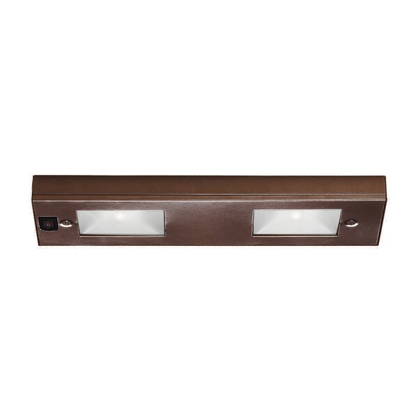 Xenon 12 Under Cabinet Bar Light by WAC Lighting