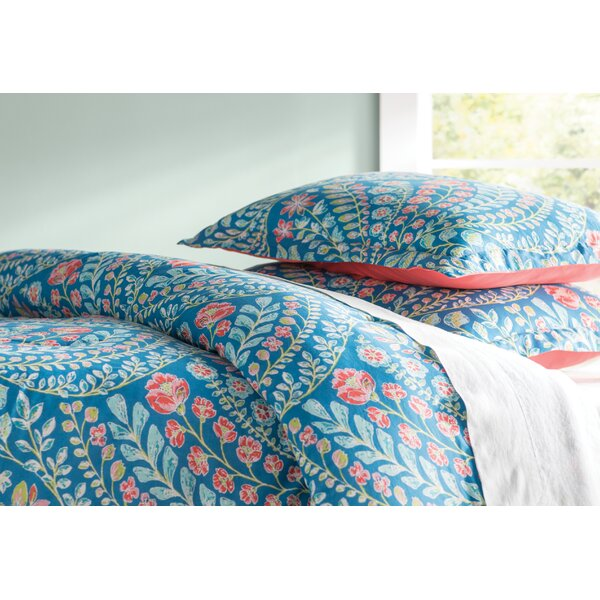 Chacon Comforter Set by East Urban Home