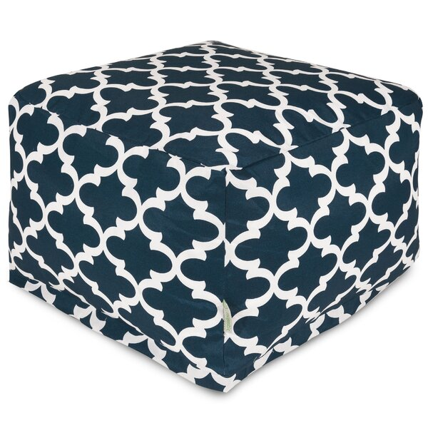 Cashwell Large Ottoman by Andover Mills