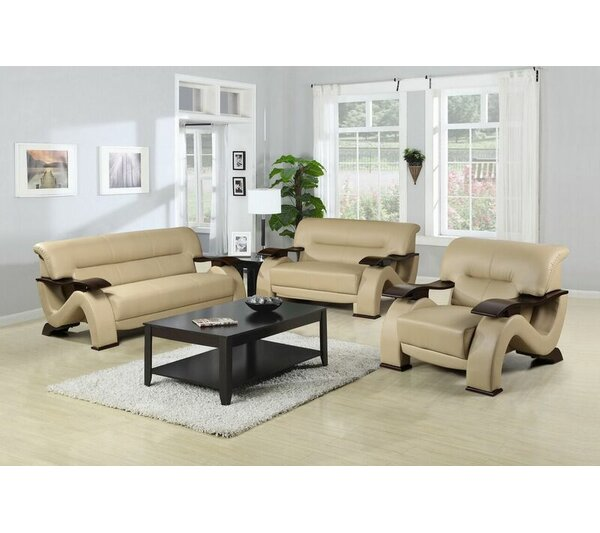 Ace Configurable Living Room Set by Beverly Fine Furniture