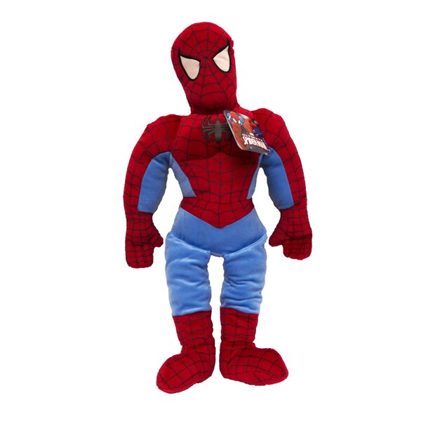 Spider-Man Ultimate Pillowtime Pal Pillow by Marvel