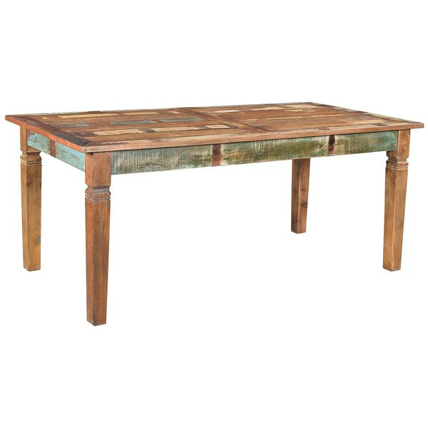 Gladney Dining Table by Bloomsbury Market