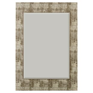 Natural Accent Mirror by John-Richard