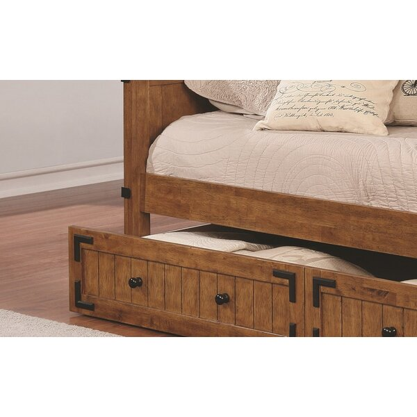 Clipper Twin Daybed by Loon Peak