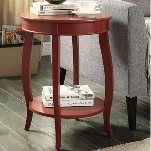 Hundt Modern End Table