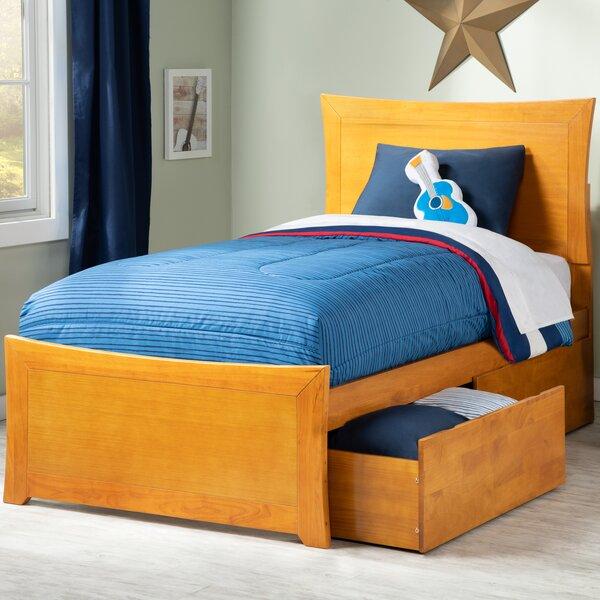 Maryanne Twin XL Storage Platform Bed by Viv + Rae