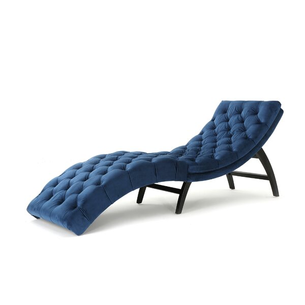 Saoirse Chaise Lounge by Mercer41