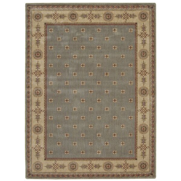 Proctorville Green Area Rug by Darby Home Co