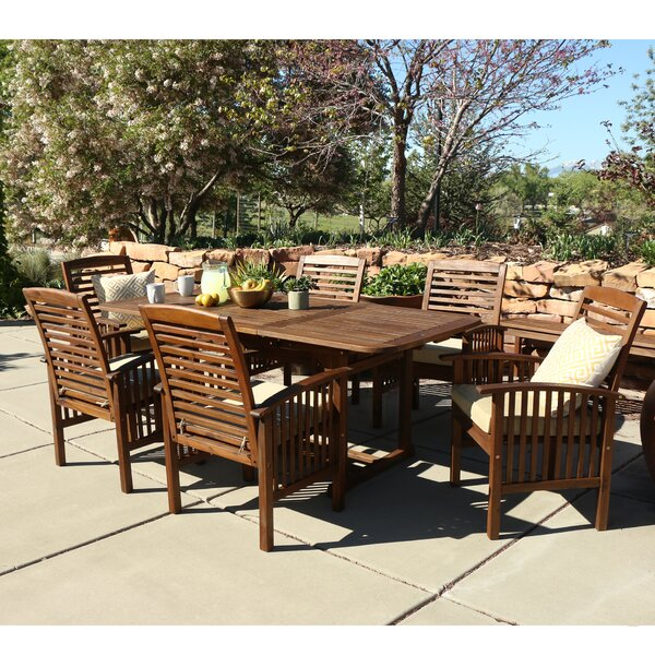 7-Piece Dining Set by Birch Lane™