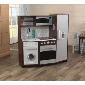 Large Play Kitchen Set