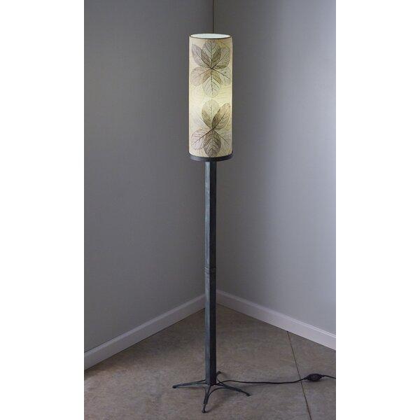 Pilar Lamp 72 Floor Lamp by Eangee Home Design
