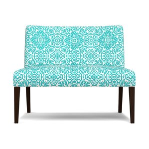 Look for World Menagerie Marcelo Settee