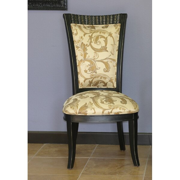 Macgregor Upholstered Dining Chair by Astoria Grand