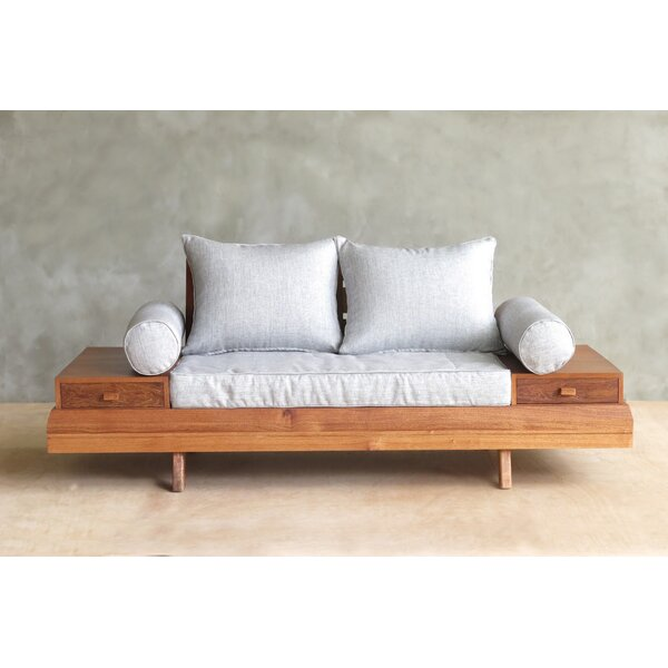 Floating Sofa by Masaya & Co