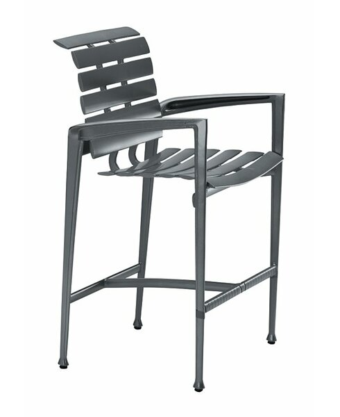 Veer 28 Patio Bar Stool by Tropitone