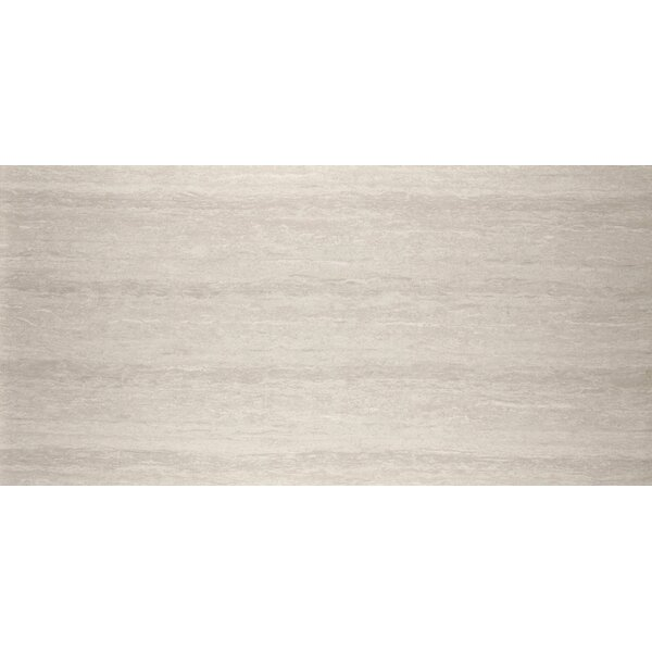 Peninsula 24 x 47 Porcelain Field Tile in Sibley by Emser Tile