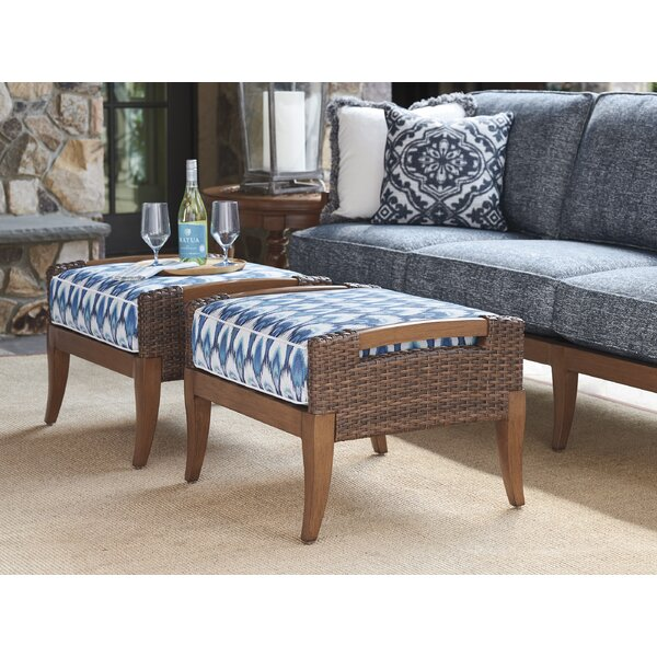 Harbor Isle 4 Piece Deep Seating Group with Cushions