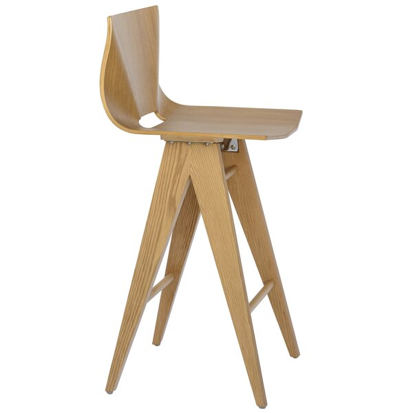 V 25.5 Bar Stool by MU Form