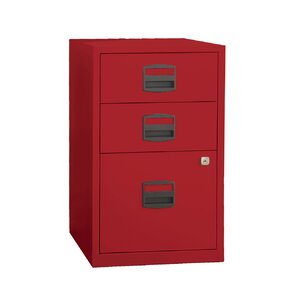 Metal Filing Cabinets You'll Love | Wayfair
