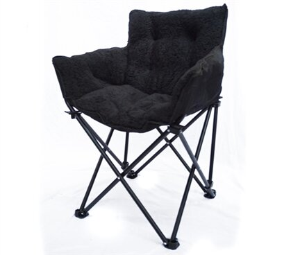 Tack Papasan Chair by Ebern Designs