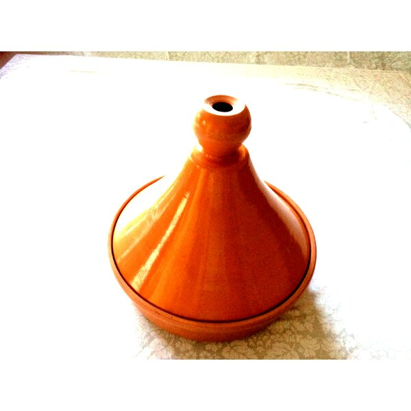 Round Tagine by Neapolis Ceramic