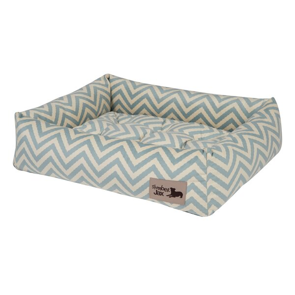 Jax Bolster Pet Bed by Jax & Bones