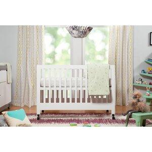 Maki Full Folding Crib