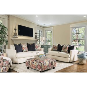 Emory Configurable Living Room Set Bungalow Rose