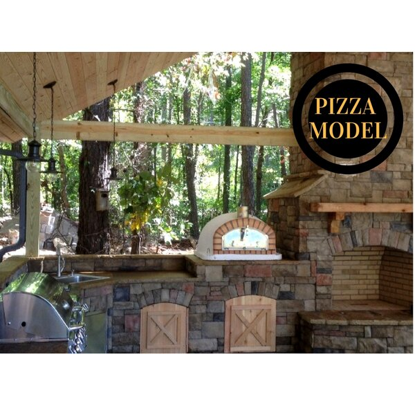 Model Pizza Oven by Dome Ovens