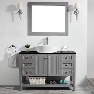 Vessel Sink Vanities Youu0027ll Love | Wayfair