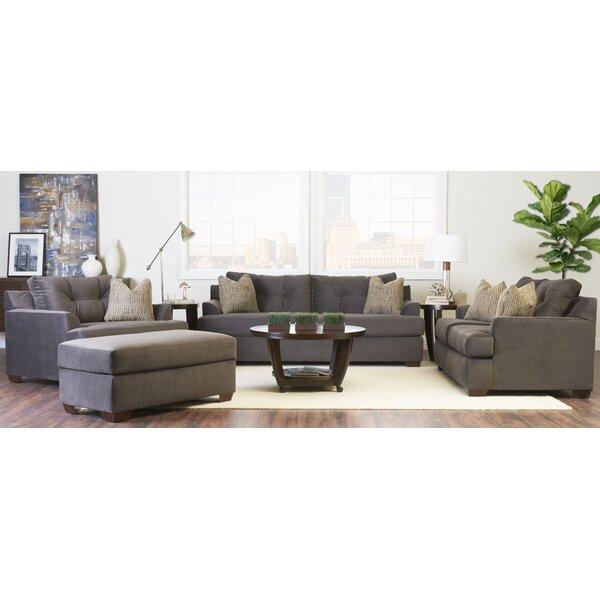 Cheyenne Configurable Living Room Set by Red Barrel Studio
