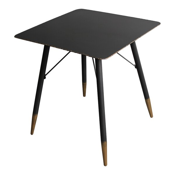 Sibylla End Table by Wrought Studio