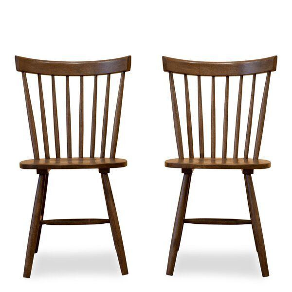 Trimont Dining Chair (Set of 2) by Gracie Oaks