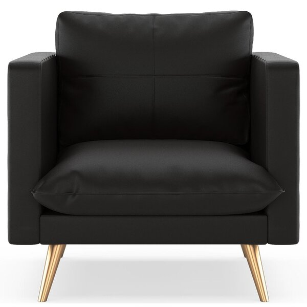 Seiter Armchair by Orren Ellis