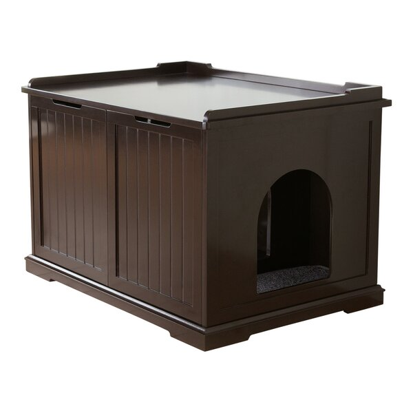 Frieda Litter Box Enclosure by Archie & Oscar